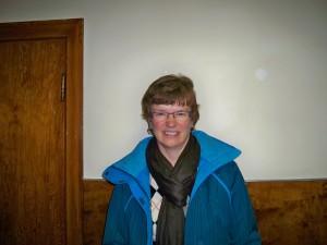 Joanne Mervin
