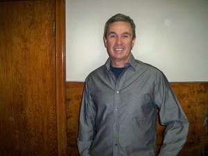 Mike Korpan