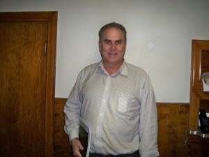 Rick LeHoux