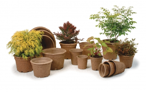 179 & U of G Eco-Friendly Flower Pots Blossom In U.S. Canada ...
