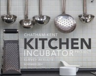 kitchen incubator
