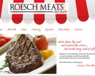 roesch meats