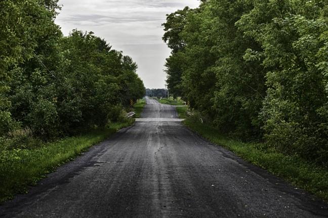 rural-road