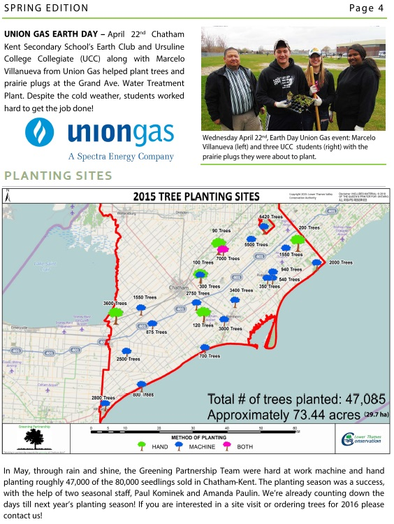 Greening Partnership pg4