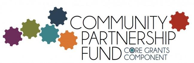 CPF Core Grant Logo
